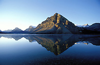 Canada, Alberta, Bow Lake, Icefields Parkway