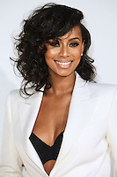 HOLLYWOOD, LOS ANGELES, CA, USA - JUNE 09: Keri Hilson at the Los Angeles Premiere Of Screen Gems' 'Think Like A Man Too' held at the TCL Chinese Theatre on June 9, 2014 in Hollywood, Los Angeles, California, United States. (Photo by David Acosta/Celebrity Monitor)