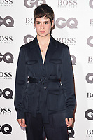 Heloise Letissier (Christine and the Queens)<br /> at the GQ Men of the Year Awards 2018 at the Tate Modern, London<br /> <br /> ©Ash Knotek  D3427  05/09/2018
