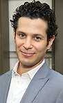 Thomas Kail attends the Broadway Opening Night performance of 'The Prince of Broadway' at the Samuel J. Friedman Theatre on August 24, 2017 in New York City.