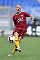 Rick Karsdorp Roma<br /> Roma 16-09-2018 Stadio Olimpico Football Calcio Serie A 2018/2019 AS Roma - Chievo <br /> Foto Antonietta Baldassarre / Insidefoto
