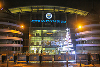 Manchester City Women v Sheffield United Ladies - FAWSL Cup - 05.12.2018
