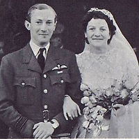 BNPS.co.uk (01202) 558833. <br /> Pic: Pen&Sword/BNPS<br /> <br /> Pictured: World War II bomber pilot Squadron Leader Jeffrey MacDougall competed in the modern penthalon in the 1932 Olympic Games and was killed in 1942. <br /> <br /> The tragic stories of almost 500 Olympians who were killed during World War Two have been revealed in a new book.<br /> <br /> While this year's Tokyo Olympics competitors are producing extraordinary feats in the sporting arena, these fallen Olympians displayed heroism of a different kind.<br /> <br /> Dozens died carrying out acts of gallantry in major battles including D-Day, while almost 60 Jewish participants perished in concentration camps during the Holocaust.