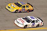 Feb 7, 2009; 4:46:52 PM; Daytona Beach, FL, USA; ARCA Remax Series Event 1 for the Lucas Oil Slick Mist 200 at Daytona International Speedway.  Mandatory Credit: (thesportswire.net)