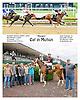 Cat In Motion winning at Delaware Park on 6/6/12
