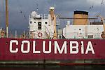The Columbia Lightship, Columbia River Maritime Museum, Astoria, Oregon, historic ships, Oregon, United States, North America, Oregon history, Oregon Coast,