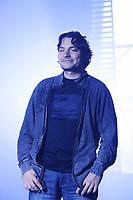 EXCLUSIF <br /> <br /> Le chanteur Nicolas CICCONE<br /> , 2008