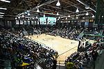 Tulane vs. LSU (Basketball 2015)