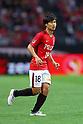Soccer: 2018 J1: Urawa Reds 0-1 Yokohama F Marinos