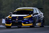 #94 Atlanta Speedwerks Honda Civic TCR, TCR: Tyler Stone, Russell McDonoug