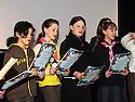 14/12/2010   Copyright  Pic : Lisa Ferguson / JSP.014_christmas_seminar_2010  .::  FALKIRK COUNCIL ::  LITTER STRATEGY :: CHRISTMAS SEMINAR 2010 :: LARBERT VILLAGE PRIMARY BROWNIES SING CAROLS ::.