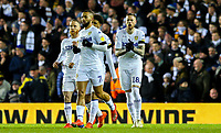 Leeds United's Pontus Jansson encourages his teammates after going 1-0 down<br /> <br /> Photographer Alex Dodd/CameraSport<br /> <br /> The EFL Sky Bet Championship - Leeds United v Norwich City - Saturday 2nd February 2019 - Elland Road - Leeds<br /> <br /> World Copyright © 2019 CameraSport. All rights reserved. 43 Linden Ave. Countesthorpe. Leicester. England. LE8 5PG - Tel: +44 (0) 116 277 4147 - admin@camerasport.com - www.camerasport.com