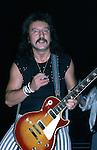 Uriah Heep Mick Box