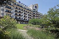 Europe/France/Rhône-Alpes/74/Haute Savoie/ Evian: Evian Royal Resort