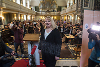 2017/05/25 Berlin | Kirchentag | Veranstaltung Christen in der AfD