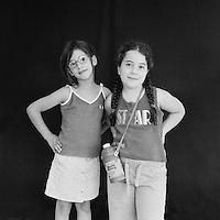 Ronny Rahat, Alica Machul. Photo by Quique Kierszenbaum.