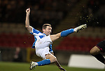 Partick Thistle v St Johnstone…01.02.17     SPFL    Firhill<br />