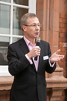 Howard Smith, Operations Director for Crossrail