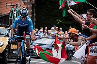 83th Flèche Wallonne 2019 (1.UWT)<br /> 1 Day Race: Ans – Huy 195km<br /> <br /> ©kramon