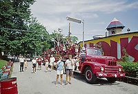 Willow Grove Amusement Park, PA