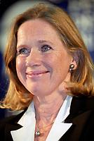 Liv Ullmann<br />  au Festival des Films du Monde 1999<br /> (date exacte inconnue)<br /> <br /> PHOTO :  Agence Quebec Presse
