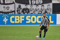 Rio de Janeiro (RJ), 11/09/2021 - BOTAFOGO-LONDRINA - Barreto. Partida entre Botafogo e Londrina, válida pela Série B do Campeonato Brasileiro, realizada no Estádio Nilton Santos, neste sábado (11).