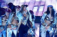 NEW YORK, NY- SEPTEMBER 25: Jennifer Lopez at the 2021 Global Citizen Live Festival at the Great Lawn in Central Park, New York City on September 25, 2021. Credit: John Palmer/MediaPunch