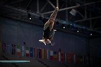 Reid Grace GBR<br /> Diving - Women's 3m preliminary<br /> XXXV LEN European Aquatic Championships<br /> Duna Arena<br /> Budapest  - Hungary  15/5/2021<br /> Photo Giorgio Perottino / Deepbluemedia / Insidefoto