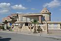 Iraq 2011   <br /> A church in Ankawa <br /> Irak 2011 <br /> Une eglise a Ankawa