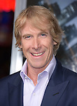 Michael Bay attends The Paramount Pictures L.A. Premiere of Project Almanac held at The TCL Chinese Theater  in Hollywood, California on January 27,2015                                                                               © 2015 Hollywood Press Agency
