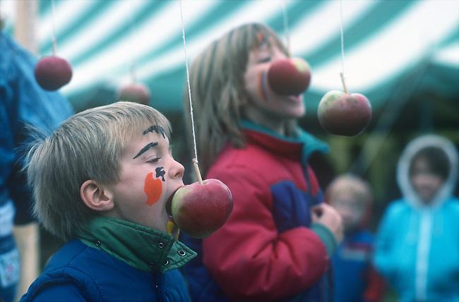 Apple Pumpkin Festival, Livermore Falls, Maine