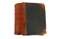 BNPS.co.uk (01202) 558833<br /> Pic: ChiswickAuctions/BNPS<br /> <br /> Pictured: The photographic album compiled between 1895 and 1916 <br /> <br /> The London Peaky Blinders<br /> <br /> A collection of remarkably rare Victorian mugshots used by police to identify London's gangs has emerged for sale more than 120 years later.<br /> <br /> The photographic album compiled between 1895 and 1916 has portraits of hundreds of men known to forces in south and east London.<br /> <br /> Dressed in sharp suits and caps reminiscent of the Peaky Blinders, it is thought many were involved in organised crime and racketeering.