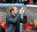 131018 Partick v Dundee Utd
