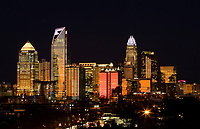 Newest Charlotte Skyline photos