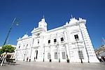 Palacio de Gobierno del estado de Sonora, Mexico. Ciudad de hermosillo.2012...(*Luis*Gtierrez*/NortePhoto)..**CREDITO*OBLIGATORIO** *No*Venta*A*Terceros*..*No*Sale*So*third*...