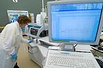 Oregon Medical Lab, Eugene, Oregon