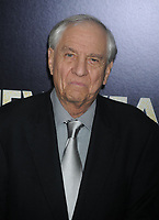 LOS ANGELES, CA - AUGUST 13: Garry Marshall, 'Pretty Woman' Director and Creator of 'Happy Days,' Dies at 81 Barbara Marshall_Garry Marshall_Scott Marshall  arrives at the 'Jobs' premiere at Regal Cinemas L.A. Live on August 13, 2013 in Los Angeles, California.<br /> <br /> People:  Garry Marshall