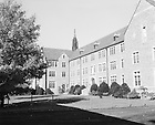 St. Liam Hall - The University of Notre Dame Archives