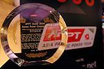 The APPT Seoul season 2 trophy