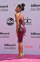 Keke Palmer @ the 2016 Billboard music awards held @ the T-Mobile arena.<br /> May 22, 2016