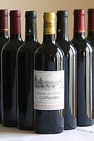 Chateau du Cayrou 2000 Cahors, Jean Jouffreau, France Cahors Lot Valley France