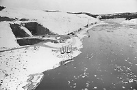 Projet de la Baie James<br /> <br /> Northern dream: This is a section of the James Bay hydroelectric project; a vital component of Premier Robert Bourassa'a strategy.<br /> <br /> 1973<br /> <br /> PHOTO :  Bob Olsen - Toronto Star Archives - AQP