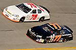 Feb 7, 2009; 4:46:50 PM; Daytona Beach, FL, USA; ARCA Remax Series Event 1 for the Lucas Oil Slick Mist 200 at Daytona International Speedway.  Mandatory Credit: (thesportswire.net)