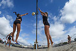 A few images from Tulane Beach Volleyball at White Sands Beach Volleyball Complex on November 12, 2017.