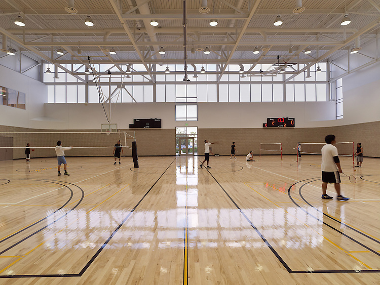 California State University Long Beach Recreation & Wellness Center | Cannon Design