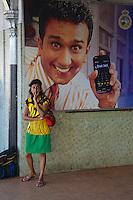 Women outside the Colombo Railway Station,Sri Lanka, Street Photography