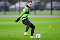 Connor Roberts of Swansea City during the Swansea City Training at The Fairwood Training Ground in Swansea, Wales, UK.  Wednesday 08 January 2020