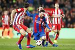 20170207. La Copa 2016/2017. FC Barcelona v Atletico de Madrid.