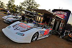 May 21, 2009; 8:17:46 PM; West Plains, Mo., USA; The 17th Annual of the Show-Me 100 Lucas Oil Series sanctioned event running at the West Plains Motor Speedway.  Mandatory Credit: (thesportswire.net)