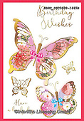 John, CHILDREN BOOKS, BIRTHDAY, GEBURTSTAG, CUMPLEAÑOS, paintings+++++,GBHSSSC5020-1665B,#bi#, EVERYDAY,butterfly,butterflies